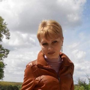 Zdjęcie użytkownika BlondAngelx (kobieta), Łódź