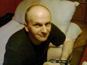 Zdjęcie użytkownika markus1309 (mężczyzna), Głuchowo