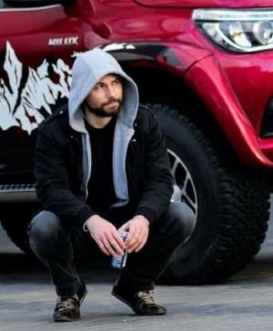 Zdjęcie użytkownika brunetodurodzenia (mężczyzna), Piaseczno