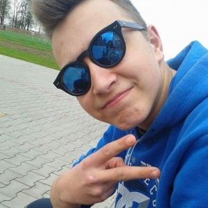 Zdjęcie użytkownika Samuel (mężczyzna), Leżajsk