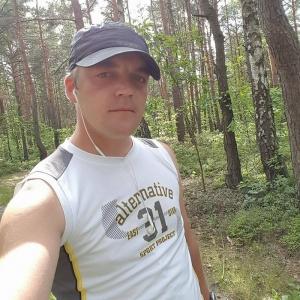 Zdjęcie użytkownika siwy241186 (mężczyzna), Wołomin
