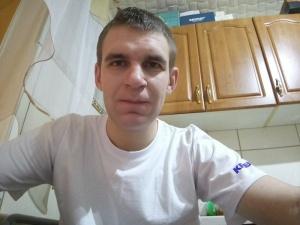 Zdjęcie użytkownika Piotrbin1994 (mężczyzna), Nowe Worowo