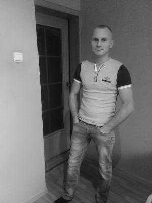 Zdjęcie użytkownika MarekRozwalka (mężczyzna), Lipno