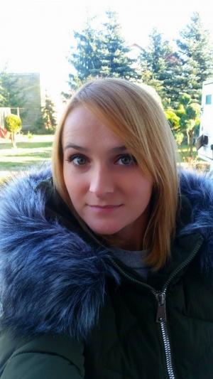 Zdjęcie użytkownika martusiaa91 (kobieta), Jędrzejów