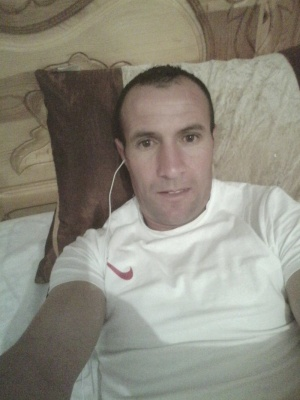 Zdjęcie użytkownika FerhatM (mężczyzna), Bejaïa