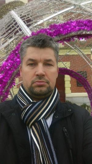 Zdjęcie użytkownika donegal999 (mężczyzna), Lipinki Szlacheckie