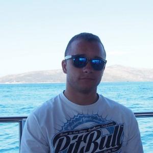 Zdjęcie użytkownika GrochulskiS (mężczyzna), Makarska