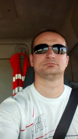 Zdjęcie użytkownika JanuszKownacki (mężczyzna), Lipno