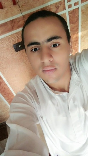 Zdjęcie użytkownika yassermohamed (mężczyzna), Samannūd