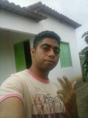 Zdjęcie użytkownika Joaquim (mężczyzna), Rio Real