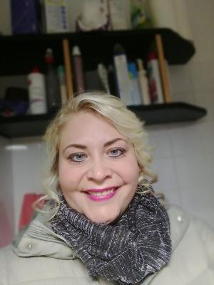 Zdjęcie użytkownika JuszczyszynS (kobieta), Vienna