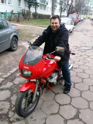 Zdjęcie użytkownika tortus1981 (mężczyzna), Łódź