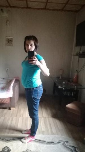 Zdjęcie użytkownika Asiapaluch27 (kobieta), Łodygowice