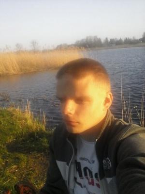 Zdjęcie użytkownika MichalRa95 (mężczyzna), Nowy Dwór Mazowiecki