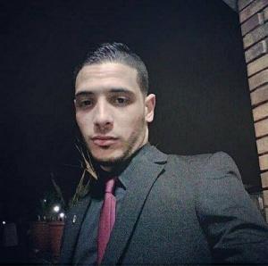 Zdjęcie użytkownika Maamoun (mężczyzna), Constantine