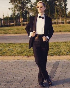 Zdjęcie użytkownika Szokolokos (mężczyzna), Żyrardów