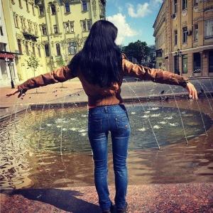 Zdjęcie użytkownika martusia31 (kobieta), Warszawa