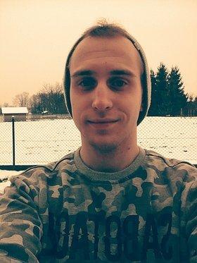 Zdjęcie użytkownika AlanIK698 (mężczyzna), Białystok
