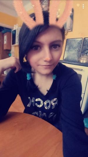Zdjęcie użytkownika NataliaPrzybysz1 (kobieta), Małogoszcz