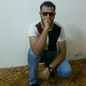 Zdjęcie użytkownika ElbazA (mężczyzna), Jeddah