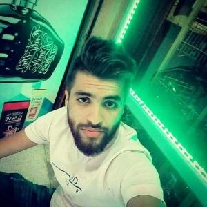 Zdjęcie użytkownika HichamJ (mężczyzna), Baraki