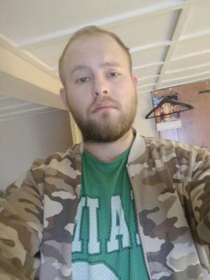 Zdjęcie użytkownika Elpinoczet (mężczyzna), Toruń