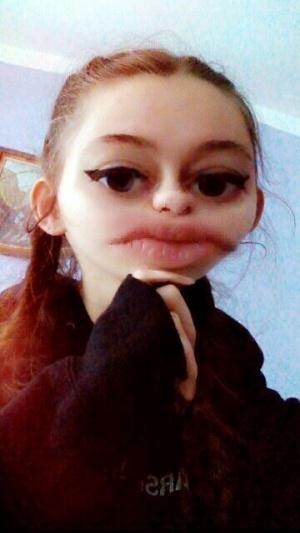 Zdjęcie użytkownika Vicia06 (kobieta), Kożuchów