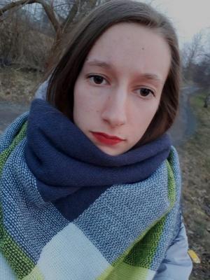Zdjęcie użytkownika JoannaKrycka (kobieta), Gubin