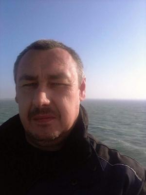 Zdjęcie użytkownika AndrzejUcinski (mężczyzna), Łódź