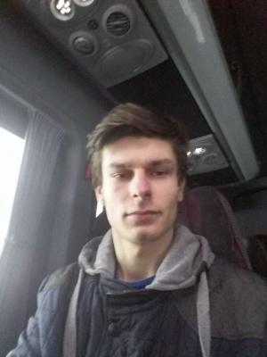 Zdjęcie użytkownika Kamilkk21 (mężczyzna), Włodawa
