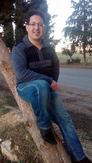 Zdjęcie użytkownika abdellah1 (mężczyzna), Tiflet
