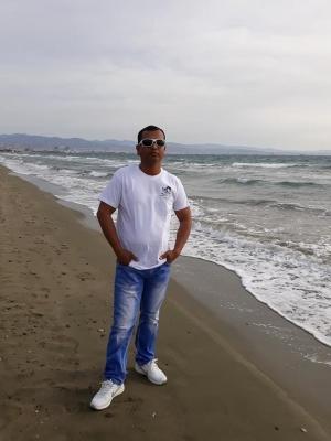 Zdjęcie użytkownika Faisal (mężczyzna), Asómatos