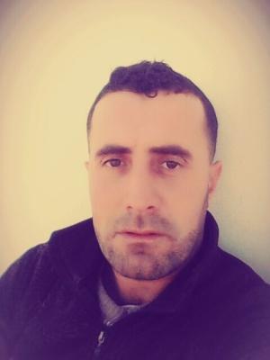 Zdjęcie użytkownika Fahem (mężczyzna), Bejaïa