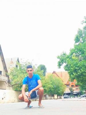 Zdjęcie użytkownika KamalGaln (mężczyzna), Fes