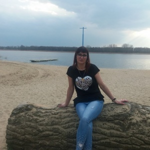 Zdjęcie użytkownika Agata11111 (kobieta), Lipno