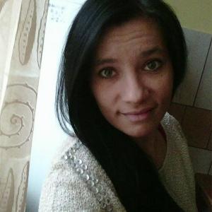 Zdjęcie użytkownika JustynaWincencia27 (kobieta), Wołomin
