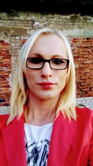 Zdjęcie użytkownika JLoskar (kobieta), Lubliniec