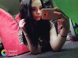 Zdjęcie użytkownika Paulinciaaa1 (kobieta), Dąbrowa Górnicza
