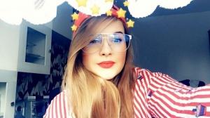Zdjęcie użytkownika Magda0201 (kobieta), Kościerzyna