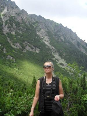 Zdjęcie użytkownika JolaJola1973 (kobieta), Sochaczew