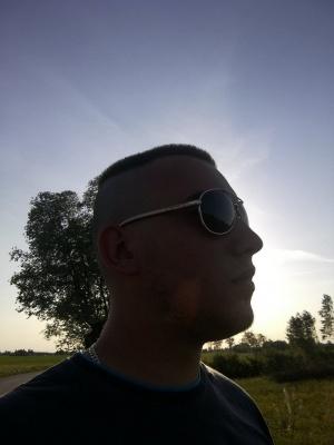 Zdjęcie użytkownika Ppiotrrek (mężczyzna), Chełm