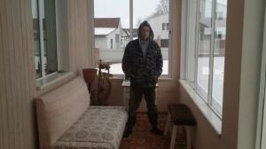 Zdjęcie użytkownika AlexeyOsipov (mężczyzna), Daugavpils