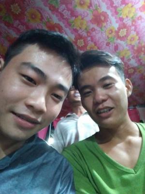 Zdjęcie użytkownika Thanh (mężczyzna), Vĩnh Long