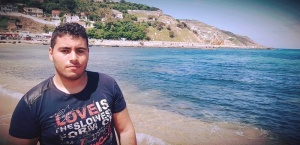Zdjęcie użytkownika ChellyD (mężczyzna), Sfax