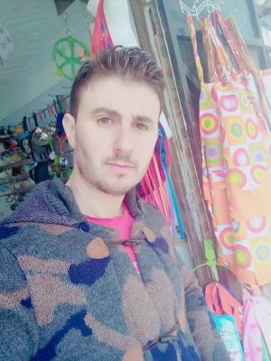 Zdjęcie użytkownika HichamR (mężczyzna), Baraki