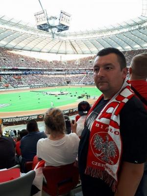 Zdjęcie użytkownika Lukasz8204 (mężczyzna), Łódź
