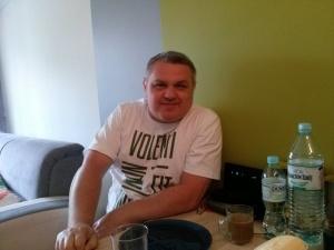 Zdjęcie użytkownika bogdan661018 (mężczyzna), Łódź