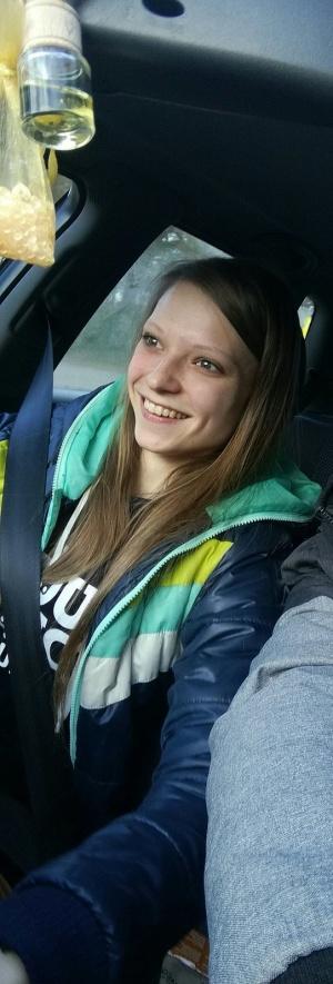 Zdjęcie użytkownika justyna15 (kobieta), Augustów