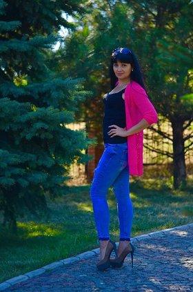 Najładniejsze zdjęcie użytkownika Olenka321 -