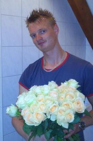 Zdjęcie użytkownika AleksyAuguscinski (mężczyzna), Lipno
